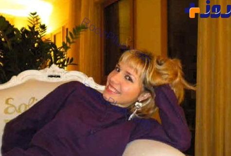 ماجرای عشق دختر ایتالیایی به احمدی نژاد و پیشنهاد ازدواج به او+تصاویر