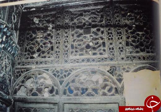 خانه قاجاری در قلب تهران؛ قیمت پایه 12 میلیارد تومان! +تصاویر