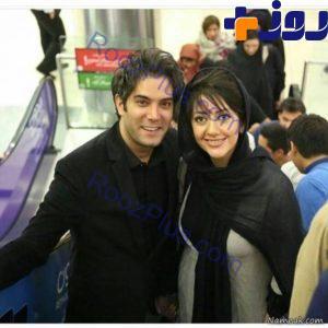 ماجرای ازدواج آقای مجری با خانم مدیر +تصاویر