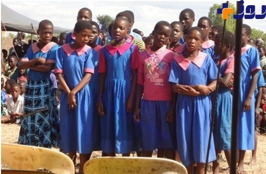 کفتاری که 104 زن و دختر را به ایدز مبتلا کرد!