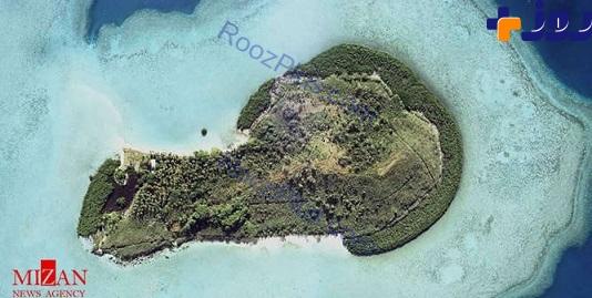 این 12 جزیره به فروش میرسند +تصاویر