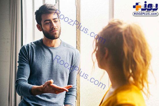 آقایان بخوانند/ رفتارهایی که زنان را آزار میدهد!