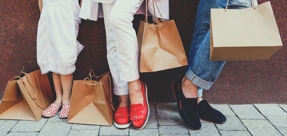 5 قاعده <a class='no-color' href='http://newsfa.ir/'>ست کردن کفش </a> و <a class='no-color' href='http://newsfa.ir/'>لباس </a> برای خانم&zwnj;ها