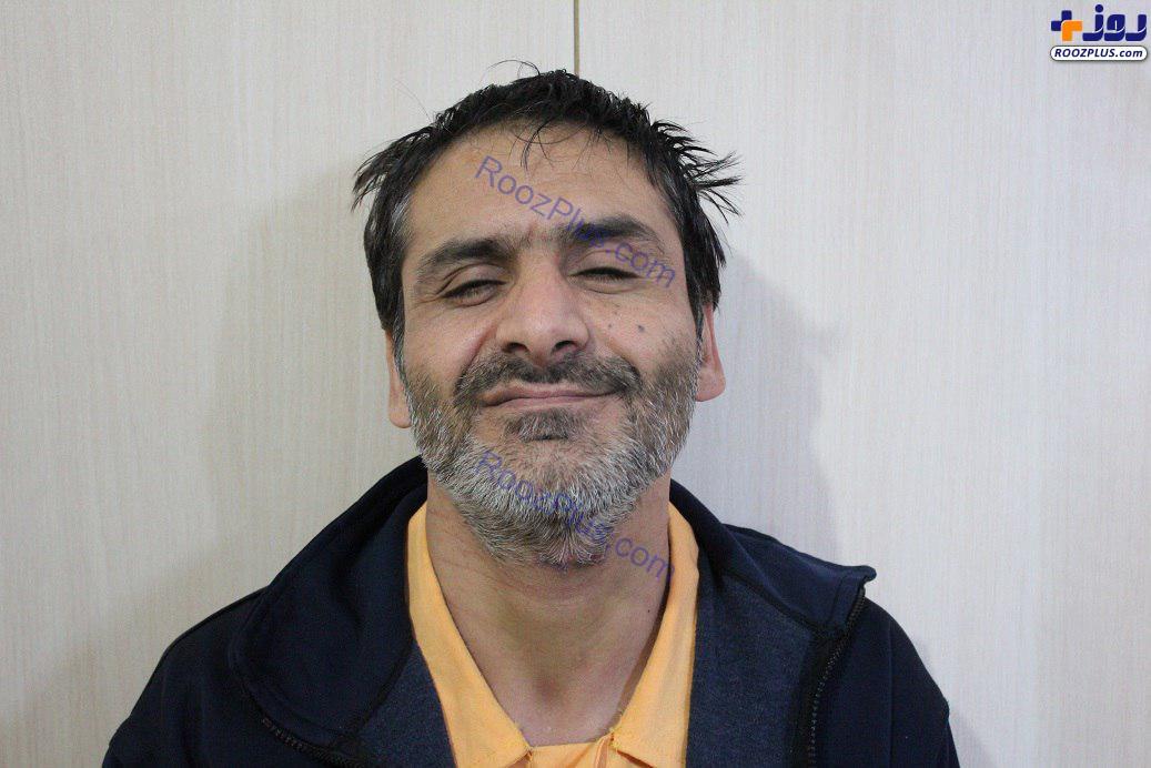 جزئیات آزار و اذیت دختران و زنان در پراید/ این مرد شیطان صفت را شناسایی کنید+عکس