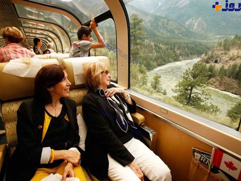 10 مکانی که نیاز دارید به محض بازنشستگی به آنها سفر کنید + تصاویر