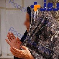 مادر قاتل آتنا: کاش اسماعیل مرده بود/تصاویر