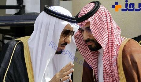 یک اتفاق مهم و عجیب در عربستان تا 48 ساعت دیگر!