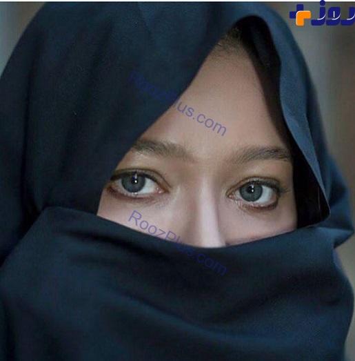 صحبتهای بازیگر زن ترکیهای معروف درباره چادر +تصاویر