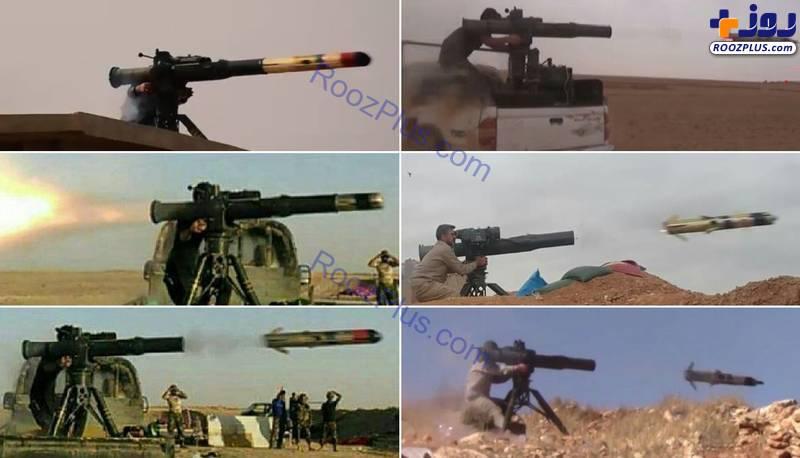 اعلام رسمي دستيابي ايران به موشكي جديد+تصاوير