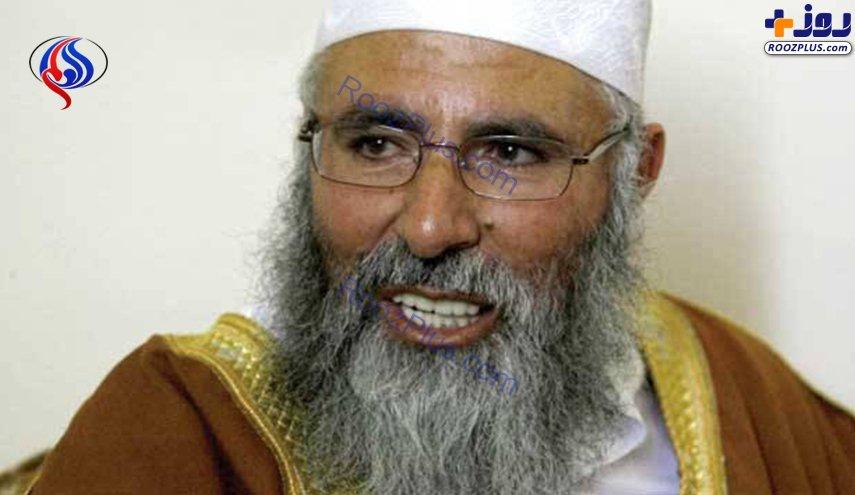 دستگیری یک تروریست معروف/عکس