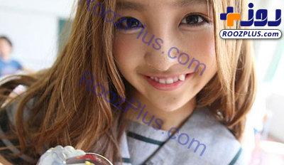 کج کردن دندان، عمل زیبایی عجیب زنان ژاپنی! +تصاویر 1