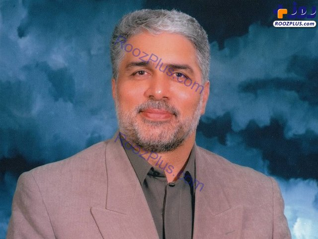 فوری/گوینده خبر خاطره انگیز تلویزیون درگذشت!+عکس