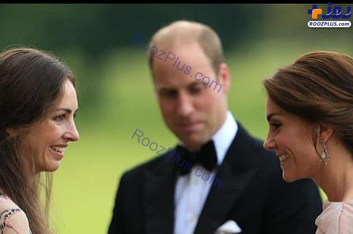 خیانت چهره مشهور به همسرش! + عکس و جزئیات