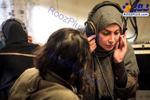 همسر محسن چاوشی در نقش یک ضدانقلاب +عکس