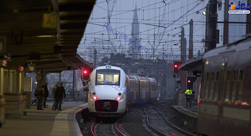 قطار فوق سریع ژاپنی سریعتر از هواپیما! +عکس