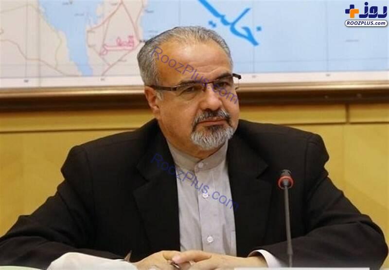 یک نماینده مجلس درگذشت +سوابق و عکس