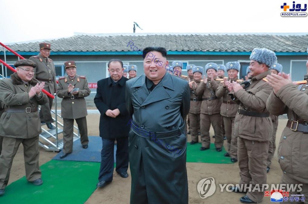 تغییر تیپ رهبر کره شمالی به چه معناست؟ +عکس