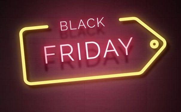 استفاده از تخفیف  Black Friday سایت های خارجی با کارت شتاب+جزییات