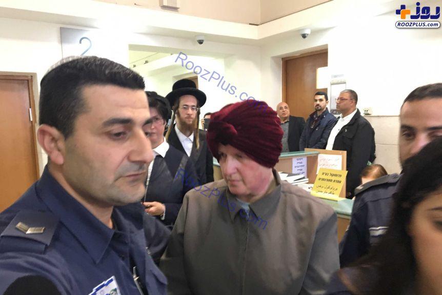آزار و اذیت 74 کودک توسط زن اسرائیلی + عکس